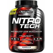 Buy Muscletech Nitro Tech Whey Protein Supplement | Supps Is Life