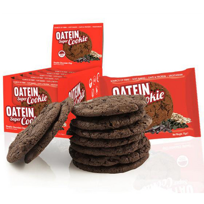 Oatein Super Cookie - Supps Is Life | Big Brands, Discount Prices|