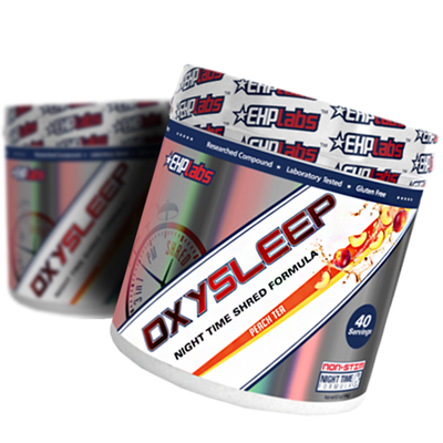 Oxysleep - Supps Is Life | Big Brands, Discount Prices|