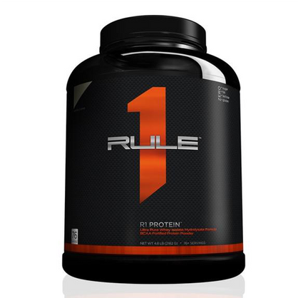 R1 Isolate - Supps Is Life - 1