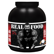Real Food - Supps Is Life - 1