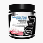 Riot - Supps Is Life | Big Brands, Discount Prices|