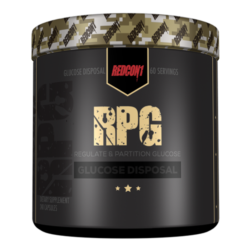 RPG - Supps Is Life | Big Brands, Discount Prices|