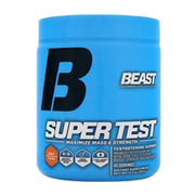 Buy Beast Sports Super Test Testosterone Supplement | Supps Is Life