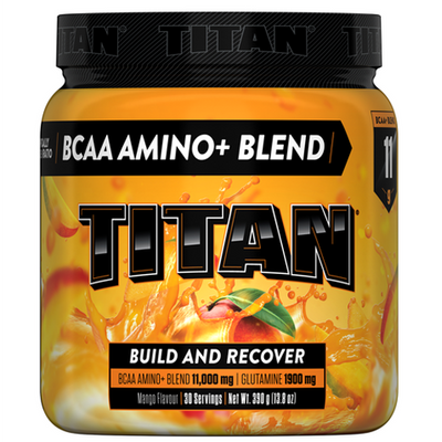 Titan BCAA Amino Acid Recovery Supplement | Supps Is Life | Adelaide