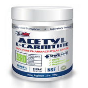 Acetyl-L-Carnitine - Supps Is Life | Big Brands, Discount Prices|