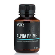 Alpha Prime - Supps Is Life | Big Brands, Discount Prices|