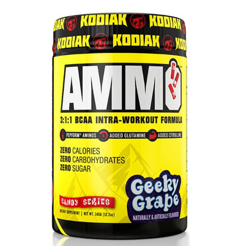 Ammo - Supps Is Life | Big Brands, Discount Prices|