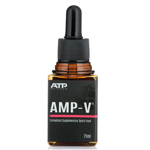 AMP-V - Supps Is Life | Big Brands, Discount Prices|