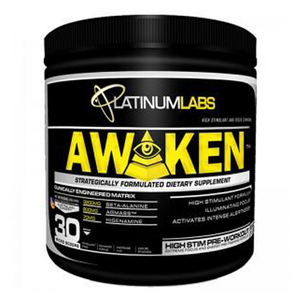 Awaken - Supps Is Life - 1
