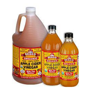 Bragg Apple Cider Vinegar - 946ml/3.8l - Supps Is Life