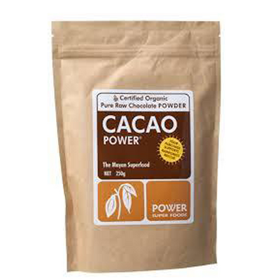 Cacao Powder - Supps Is Life