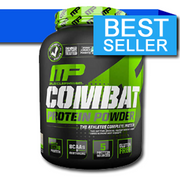 Buy MusclePharm Combat Protein Powder Supplement Online in Australia