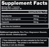 Legendary - Supps Is Life - 2