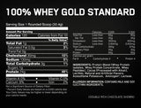 Buy Optimum Nutrition 100% Gold Standard Whey Protein | Supps Is Life