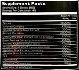 Optiburn Amped - Supps Is Life | Big Brands, Discount Prices|
