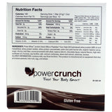 Power Crunch Bars - Supps Is Life | Big Brands, Discount Prices|