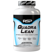 RSP Nutrition Quadralean 30 caps