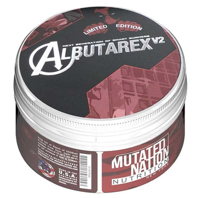 Mutated Nation Albutarex V2 Pills