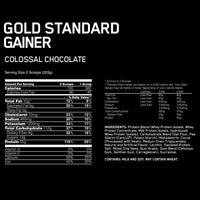 Gold Standard Gainer - Supps Is Life - 2