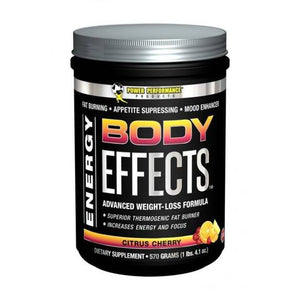 Power Performance Products Body Effects