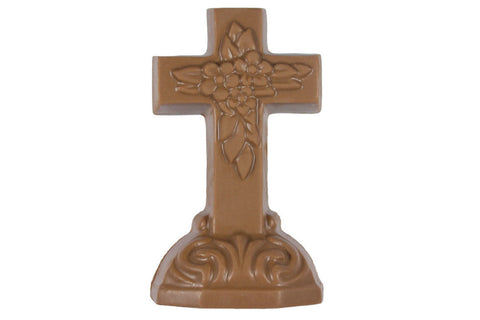 Chocolate Cross - Rosalind Candy Castle