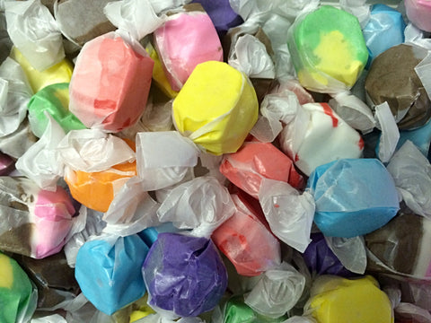 Salt Water Taffy - Rosalind Candy Castle