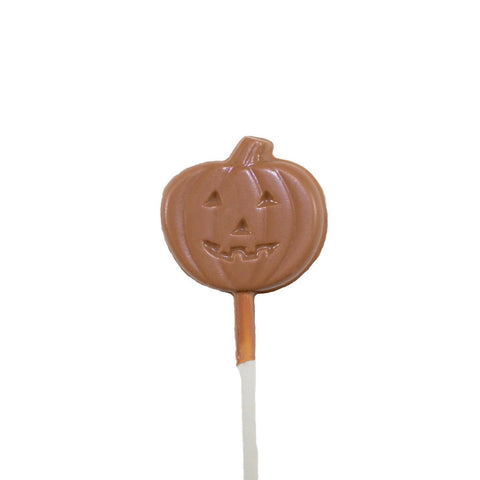 Pumpkin Pop