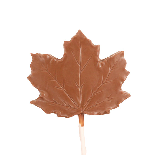 Maple Leaf Pop