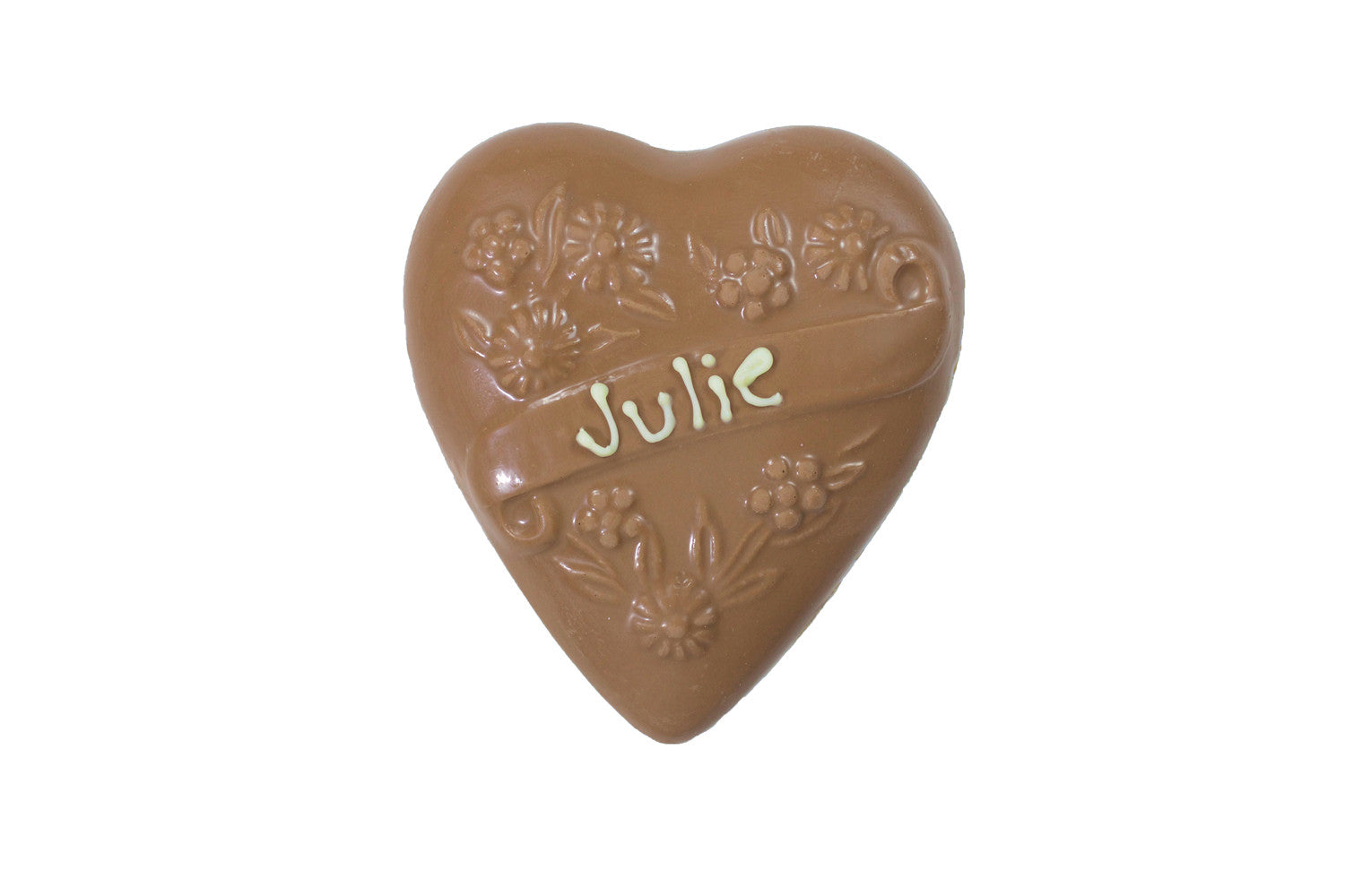 Personalized Name Heart - Rosalind Candy Castle