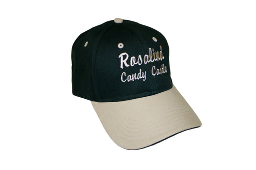 Rosalind Candy Hat