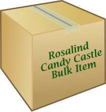24ct Box of Chocolate Bars - Rosalind Candy Castle