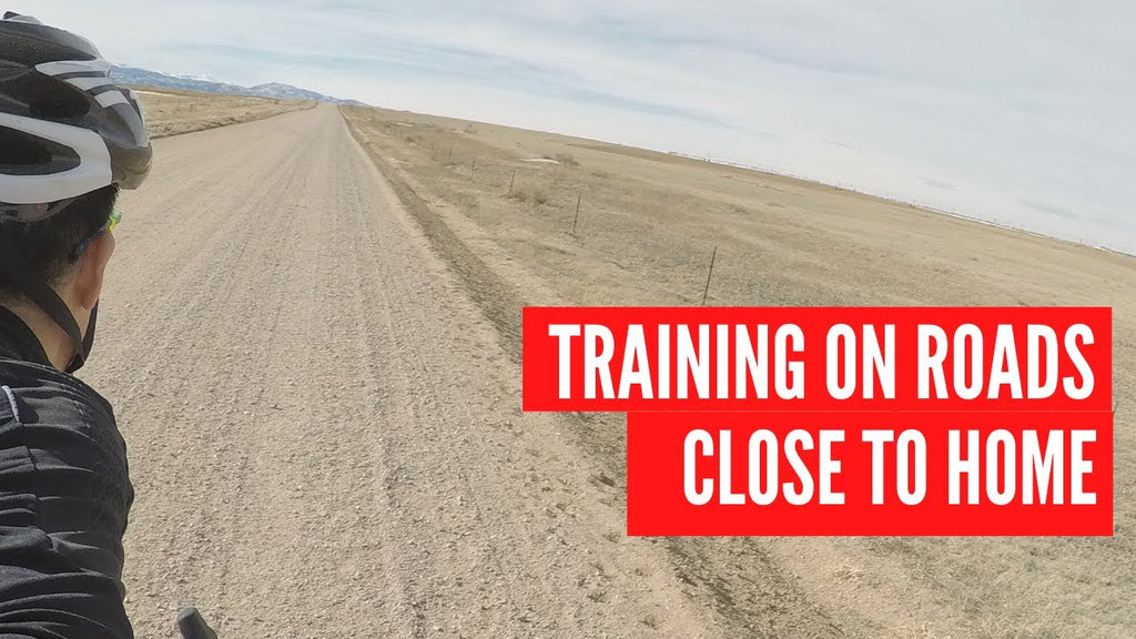 Dirty Kanza 2020: My Go-To Short Training Ride