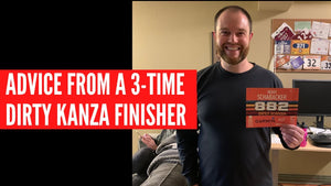 Dirty Kanza 2020: How To Train For A 200 Mile Bike Ride