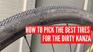 How To Pick The Right Tire