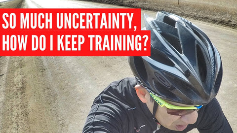 How To Stay Focused On Your Training (Even During A Pandemic)