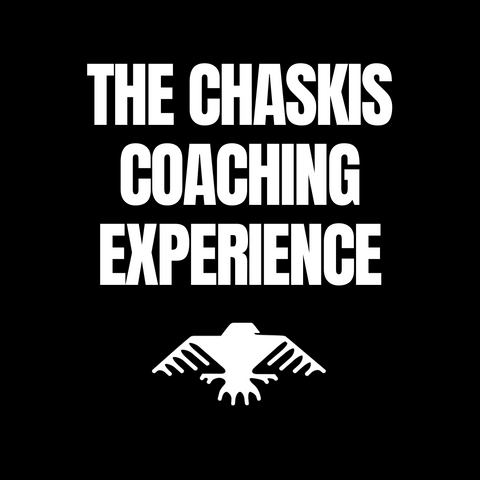 The CHASKIS Coaching Experience