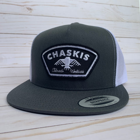 CHASKIS Trucker Hat