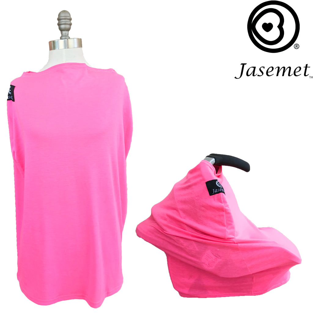 Jasemet Cover - HOT PINK