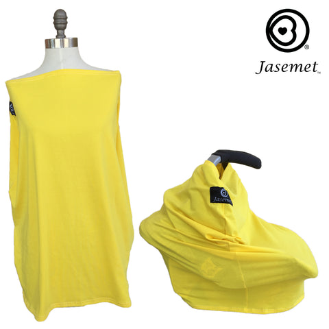 Jasemet Cover - HEATHER GRAY