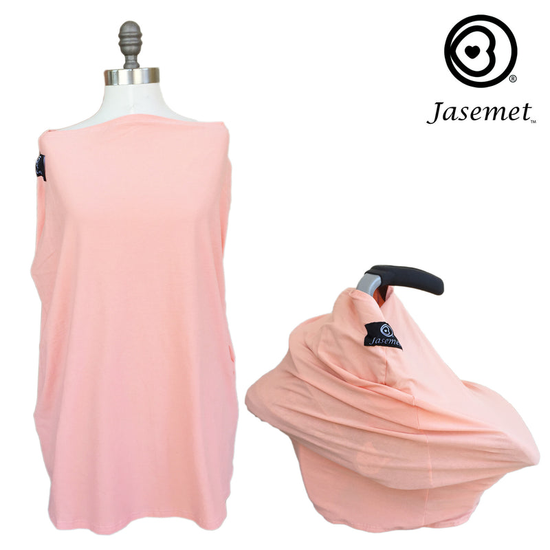 Jasemet Cover - PEACH
