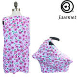 Jasemet Cover - PINK ROSE