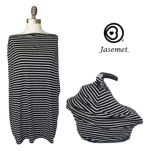 Jasemet Cover - Classic Stripes