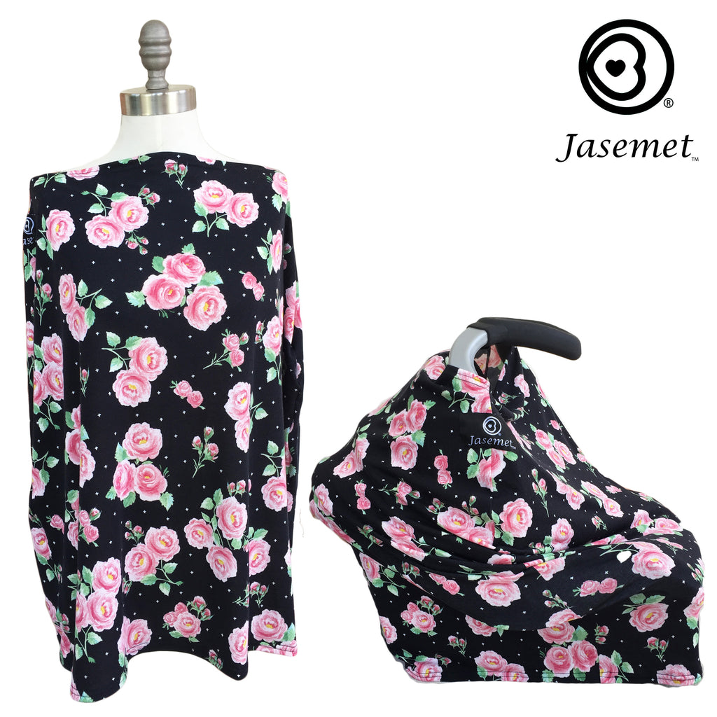 Jasemet Cover - ROSE