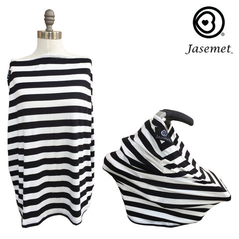 Jasemet Cover - Modern Stripes