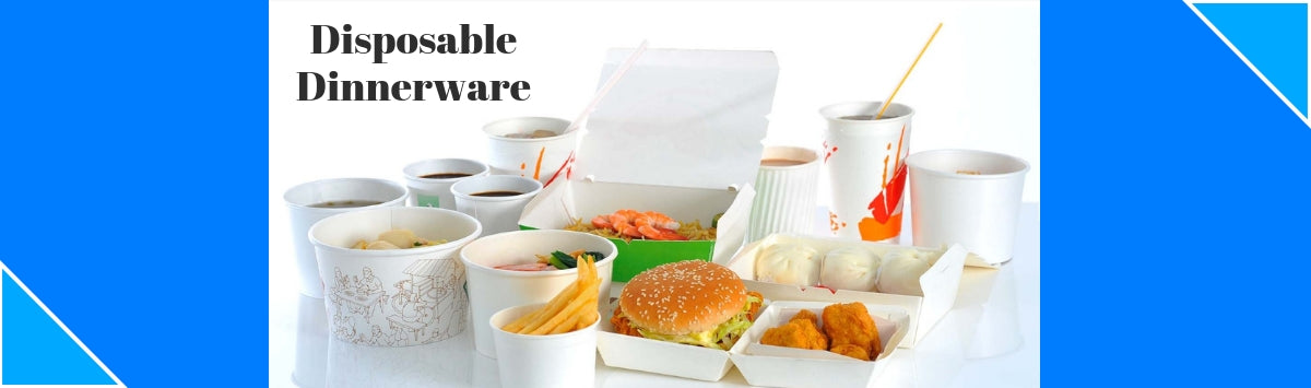 Disposable Partyware