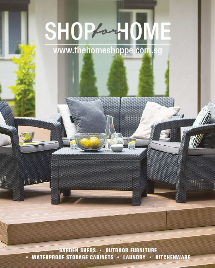 Shop For Home 2019 Catalogue The Home Shoppe Sale Outdoor furniture