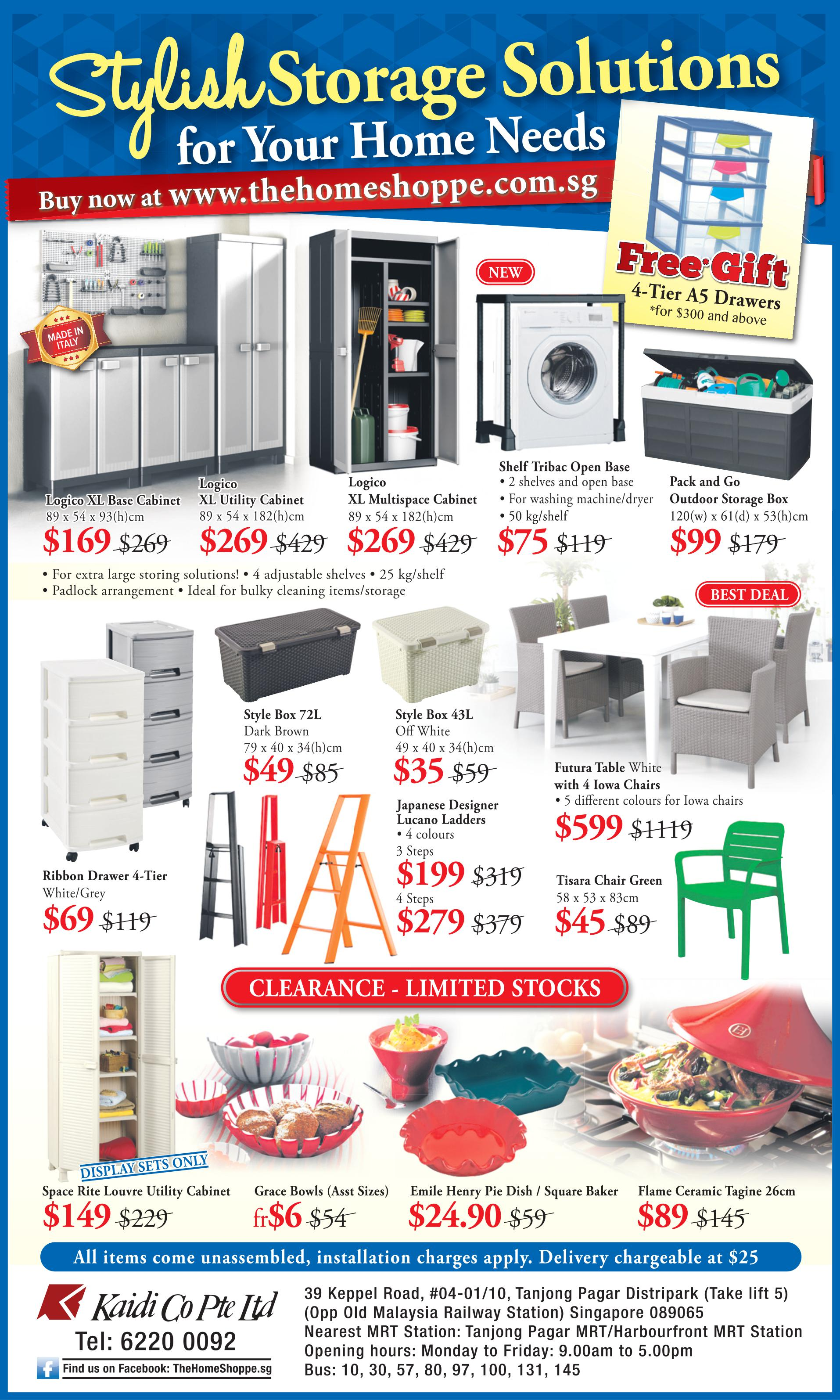 the home shoppe march storage sale 2016 keter kis