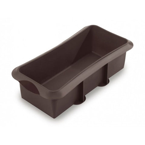 Sandwich Bread Mould 28cm Brown