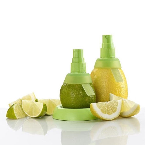 Single Citrus Spray Lemon